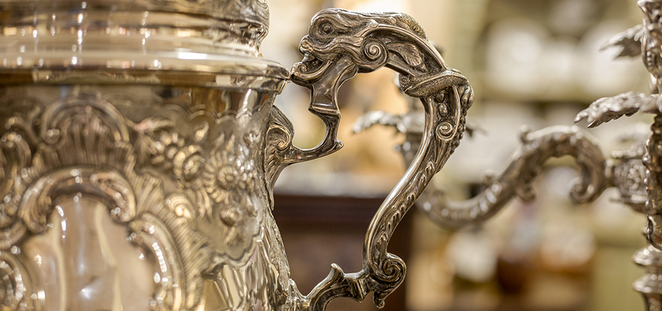 High Quality English and French Antiques | Pickwick Antiques
