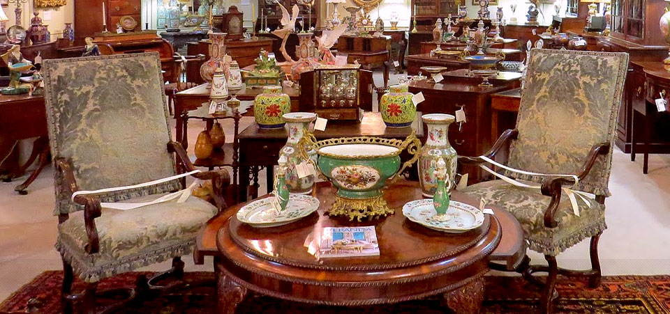 About Pickwick - About Pickwick Antiques English And French Antiques Montgomery