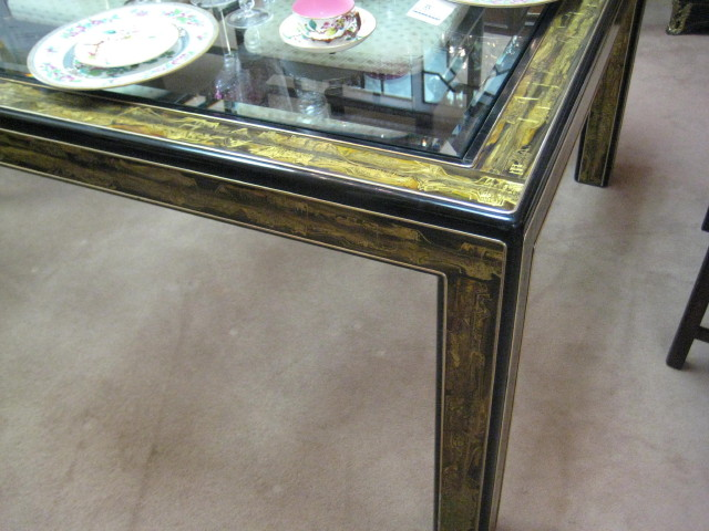 Chinese Style Dining Table  (SOLD)