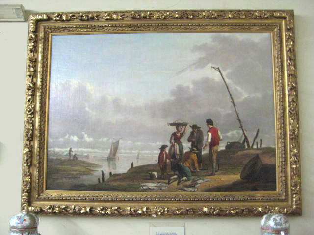 Attributed To Jakob Van Stry