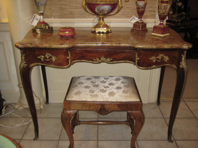 Paul Sormani Dressing Table
