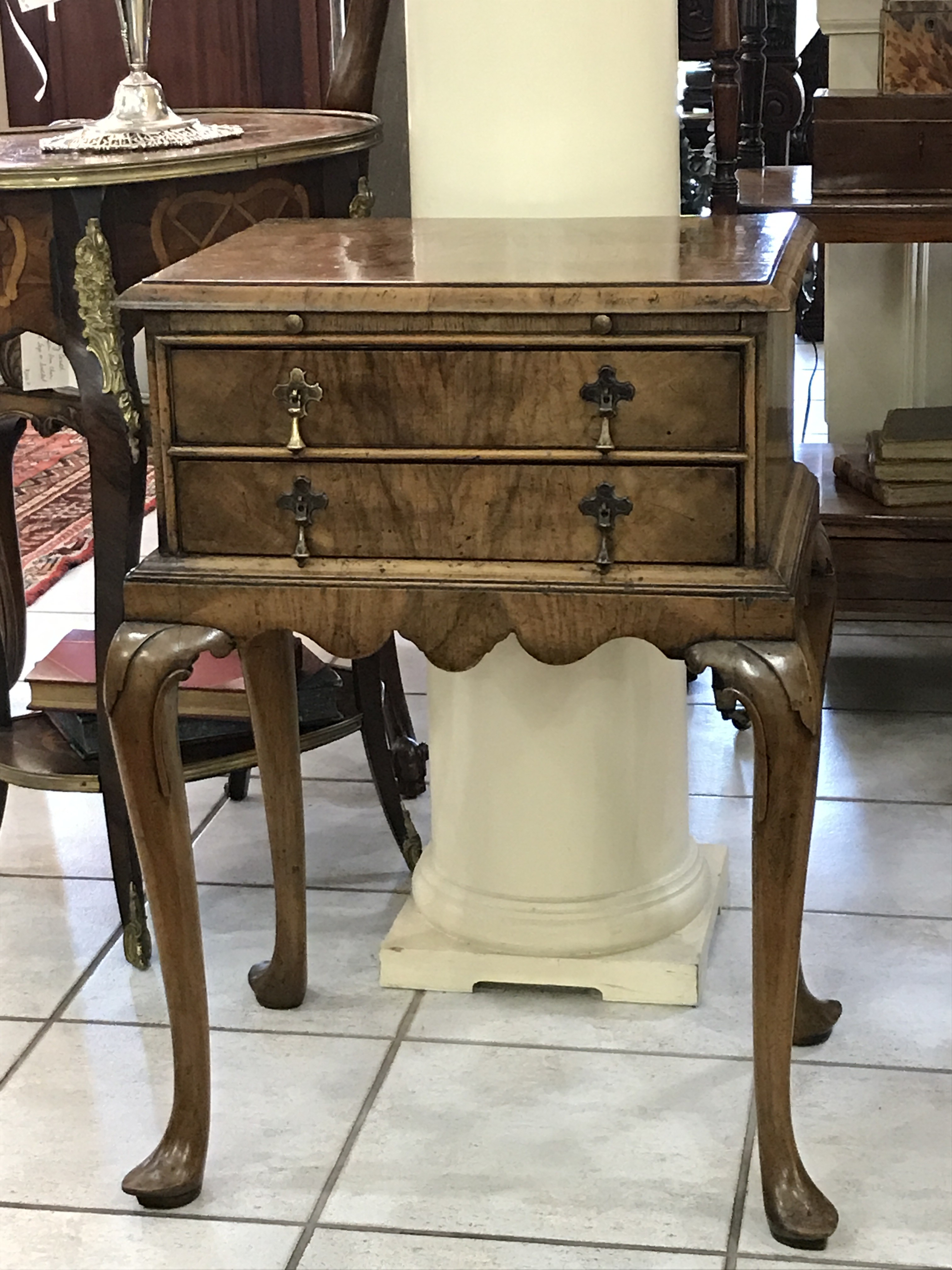 Furniture Pickwick Antiques