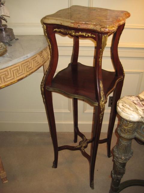 Louis XV Style Pedestal